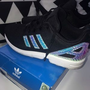the best attitude 6f652 644fa Adidas zx flux 3